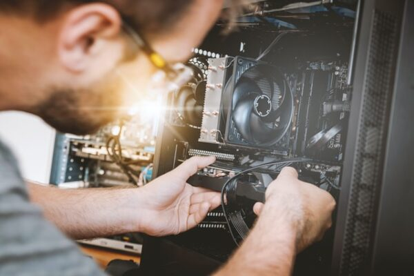 Cleaning Your Pc
